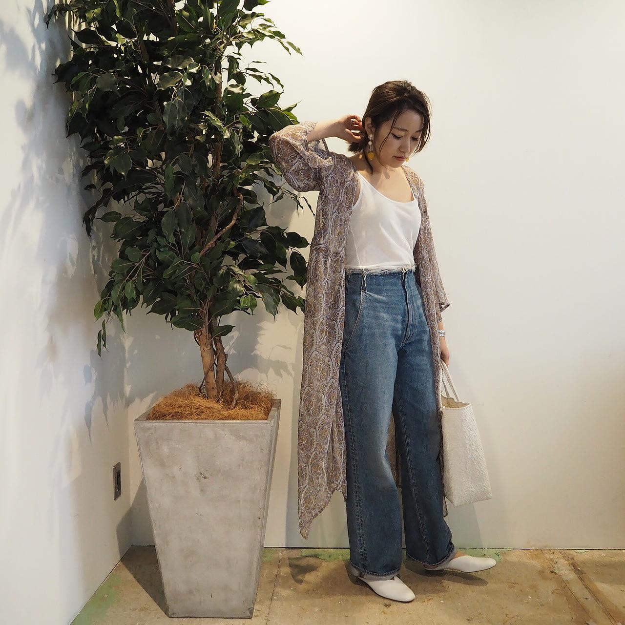 Fine Cotton Camisole