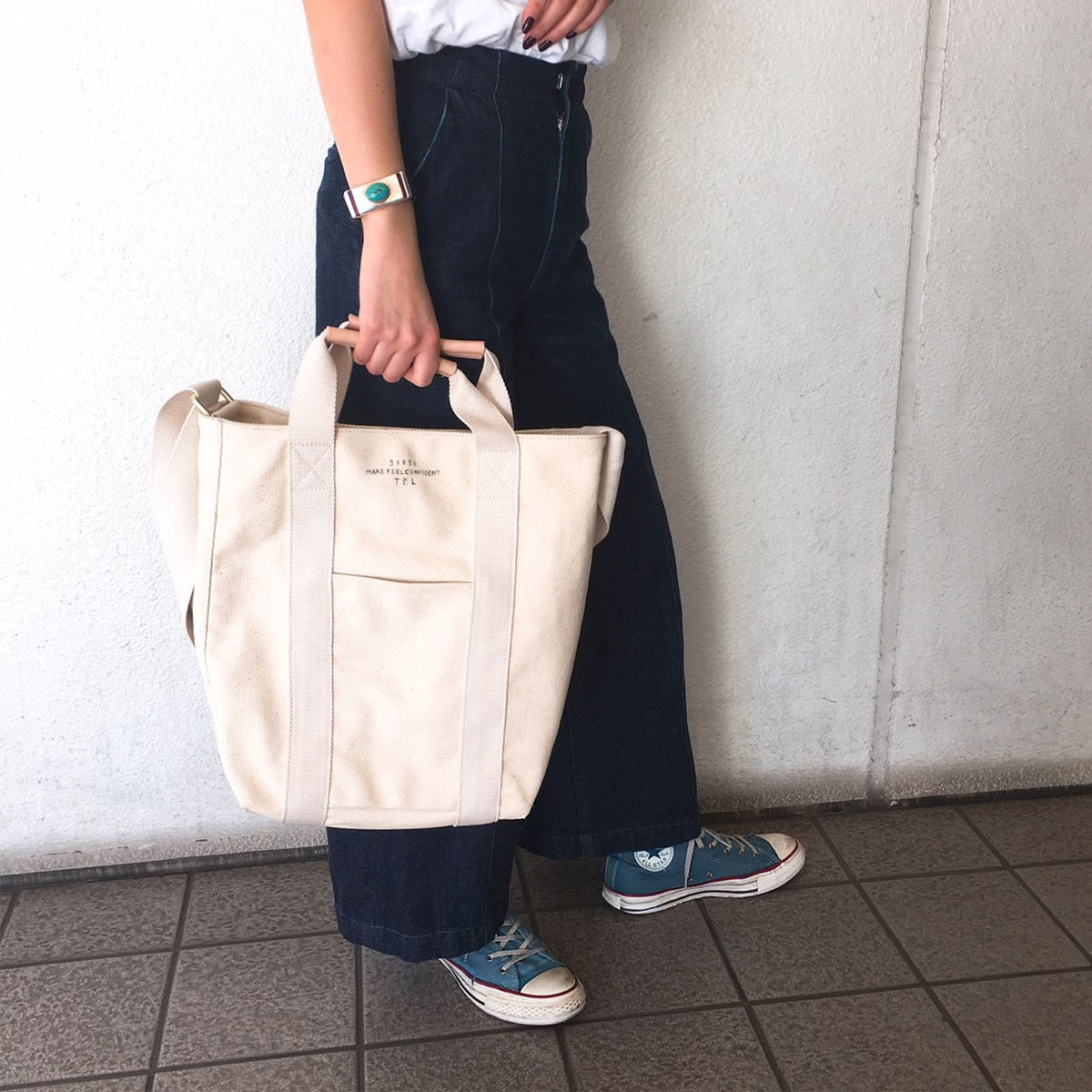 STEVE's  Bag