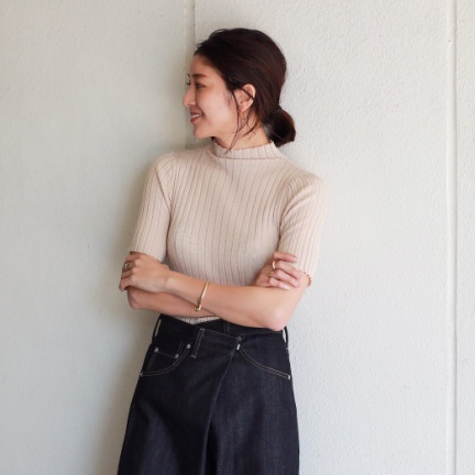 TODAYFUL(トゥデイフル) |Turtle Knit Rompers