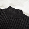 TODAYFUL(トゥデイフル) |Sheer Turtle Knit