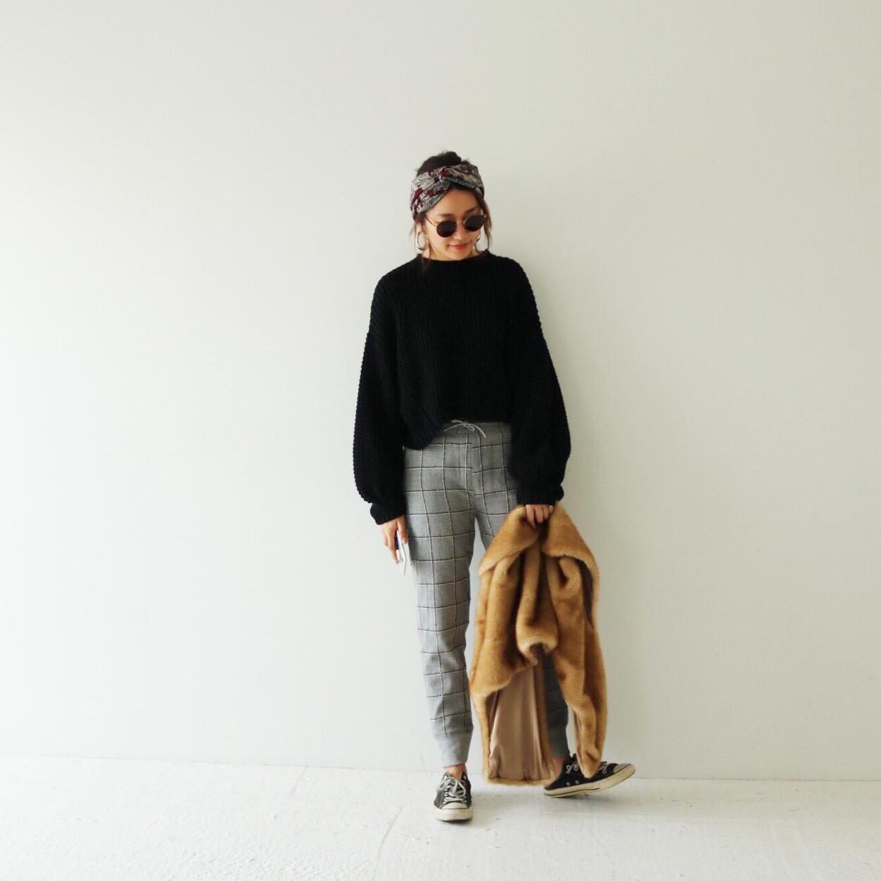 Eco Fur Cape