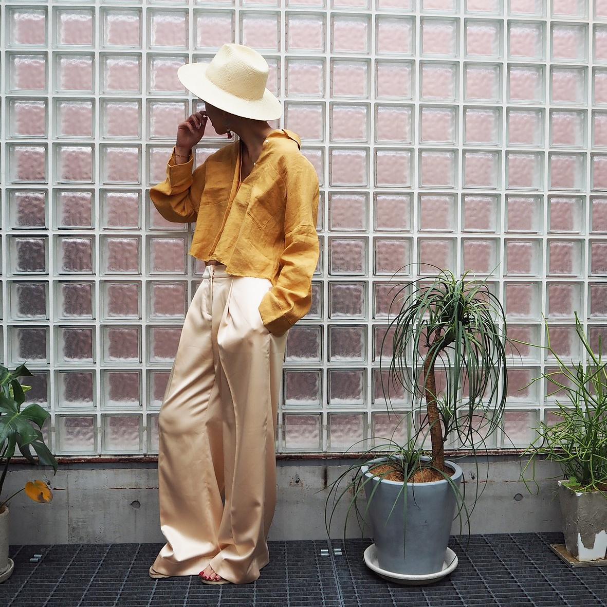 Linen Short SH