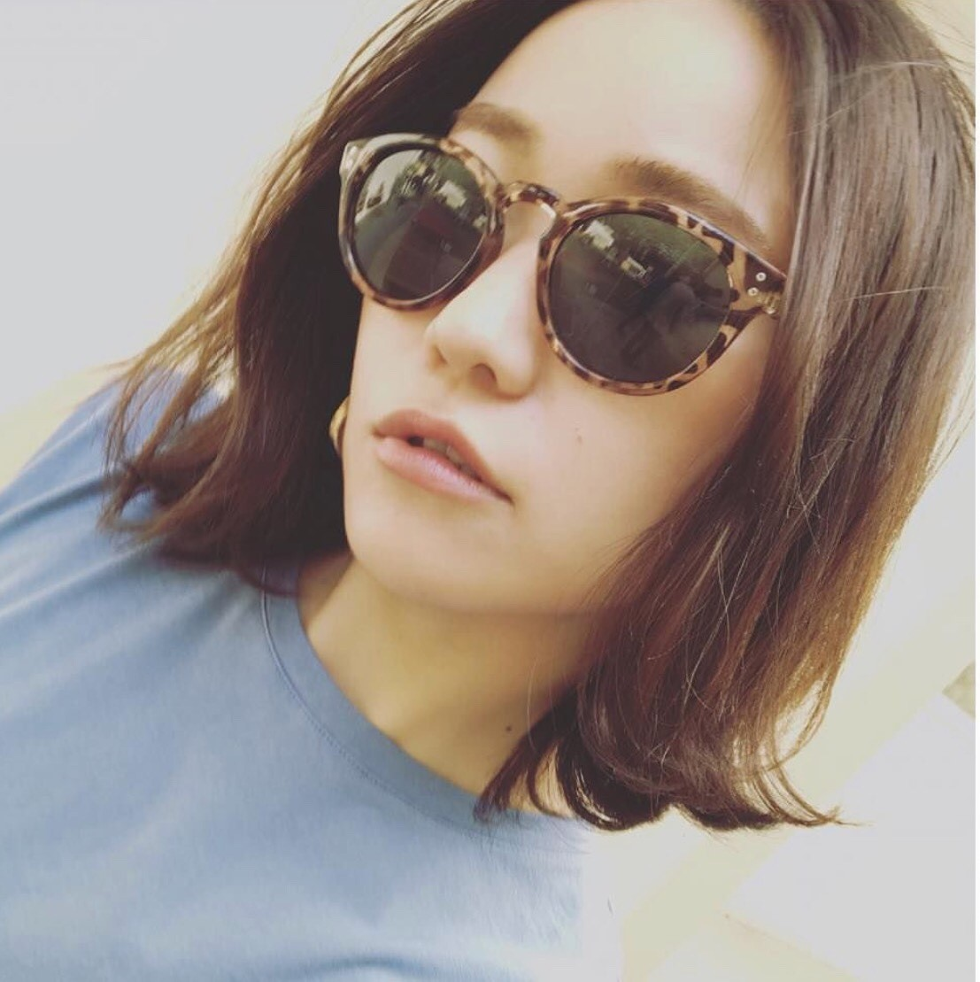 SUSAN's Sunglasses