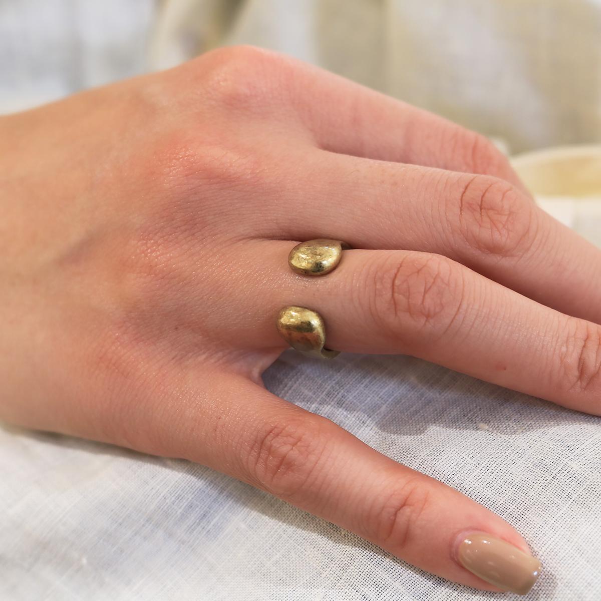 SUSAN's Ring
