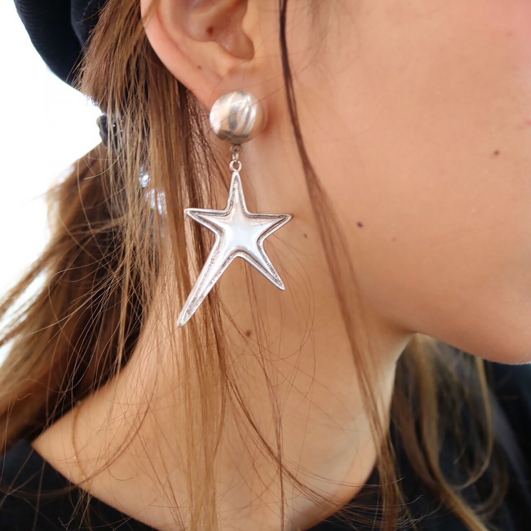 Star Motif Pierce