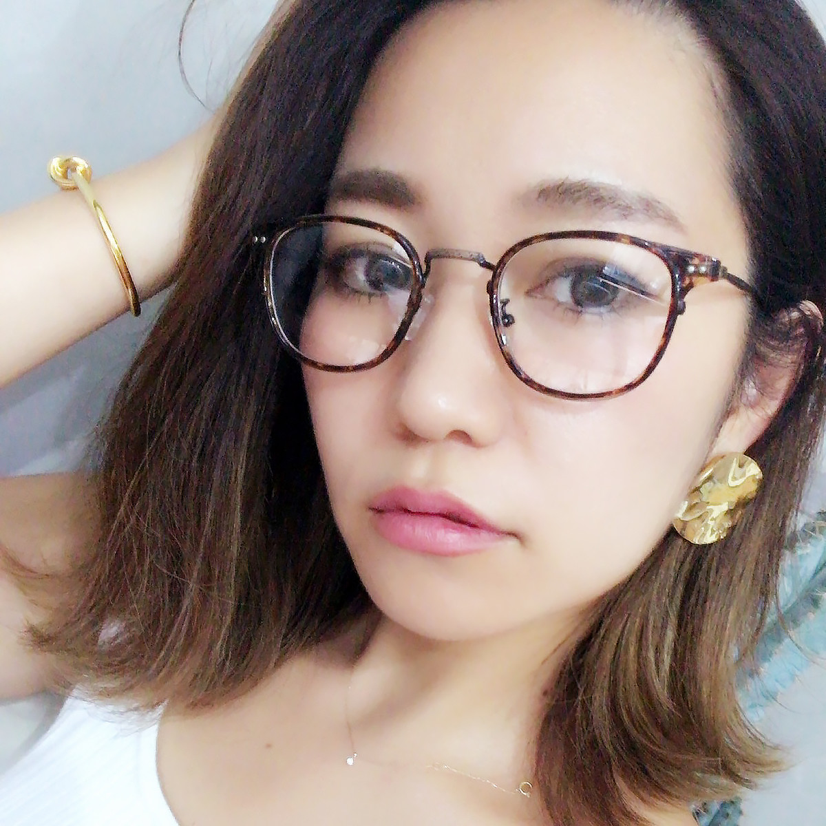 LAUREN's Glasses