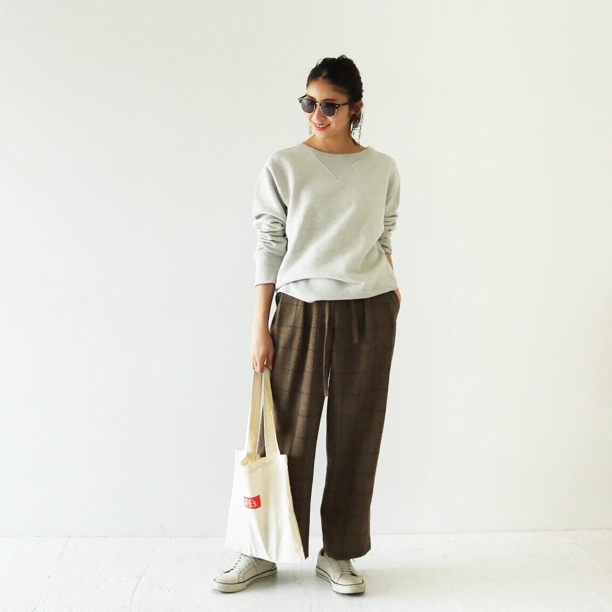 Raglan Sweat Pullover
