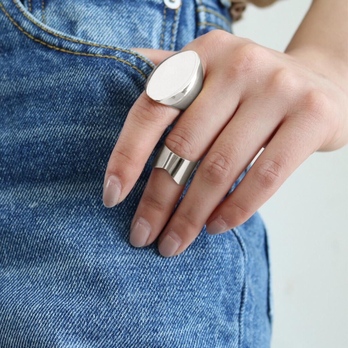 MONA's Ring