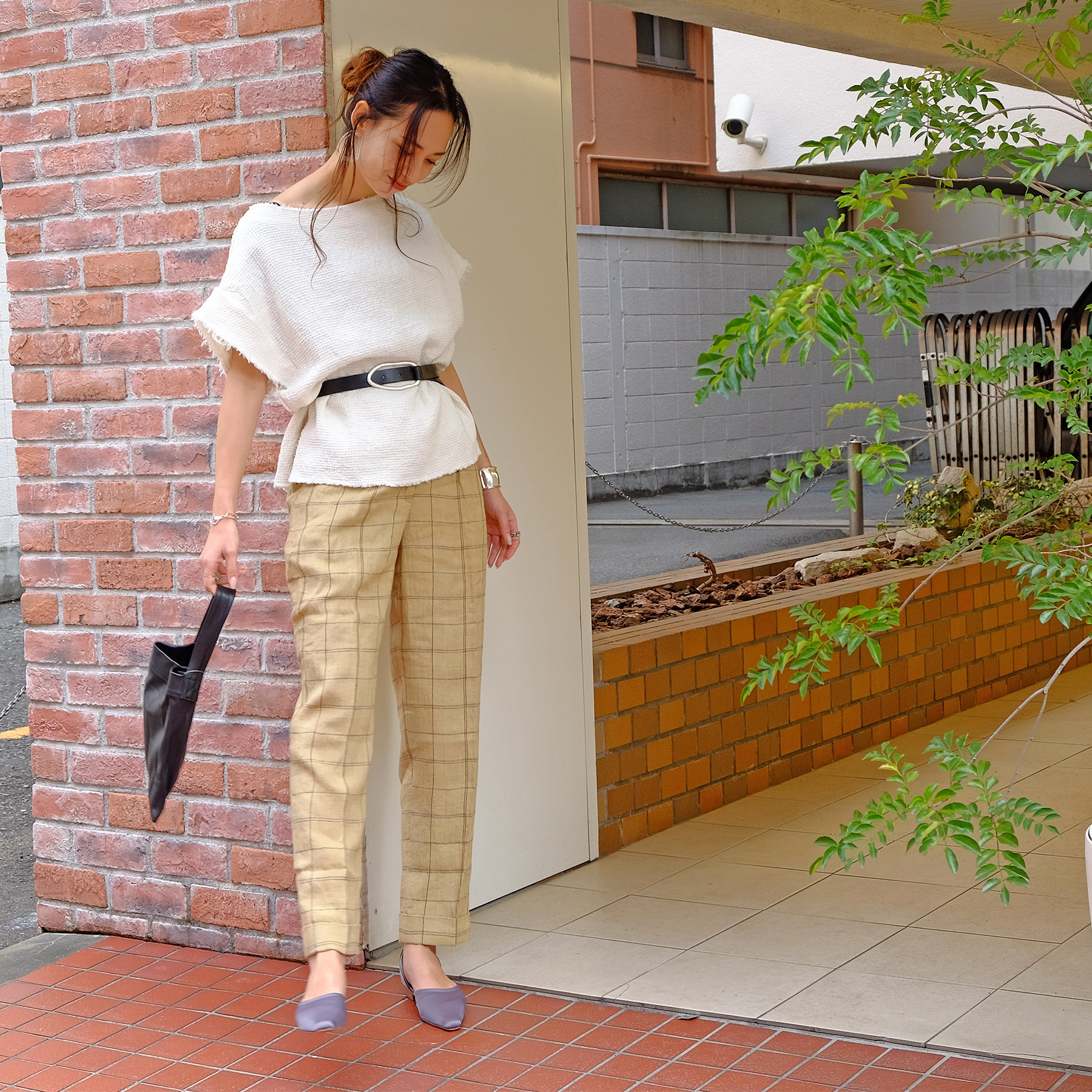 Linen Check PT