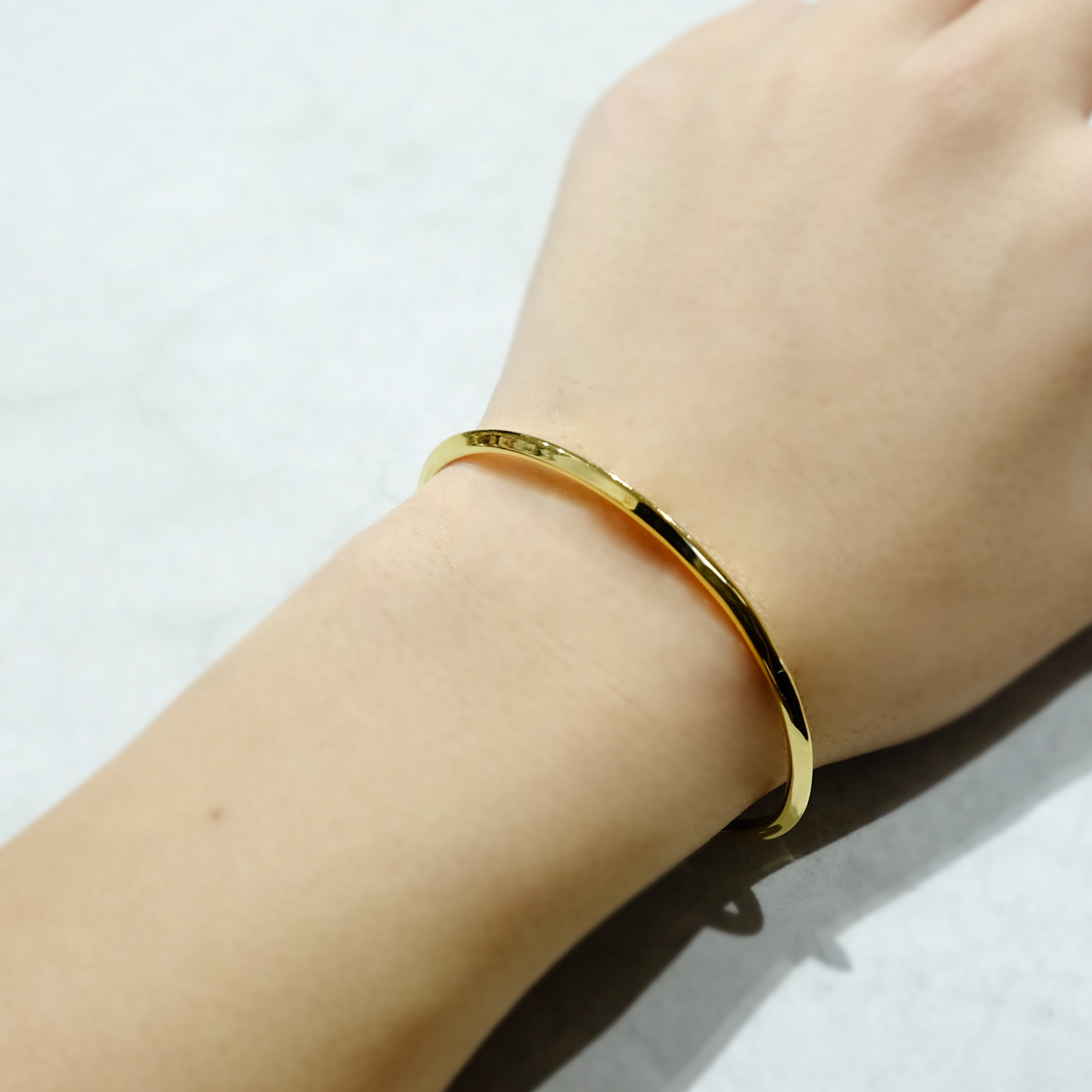 Native Angle Bangle