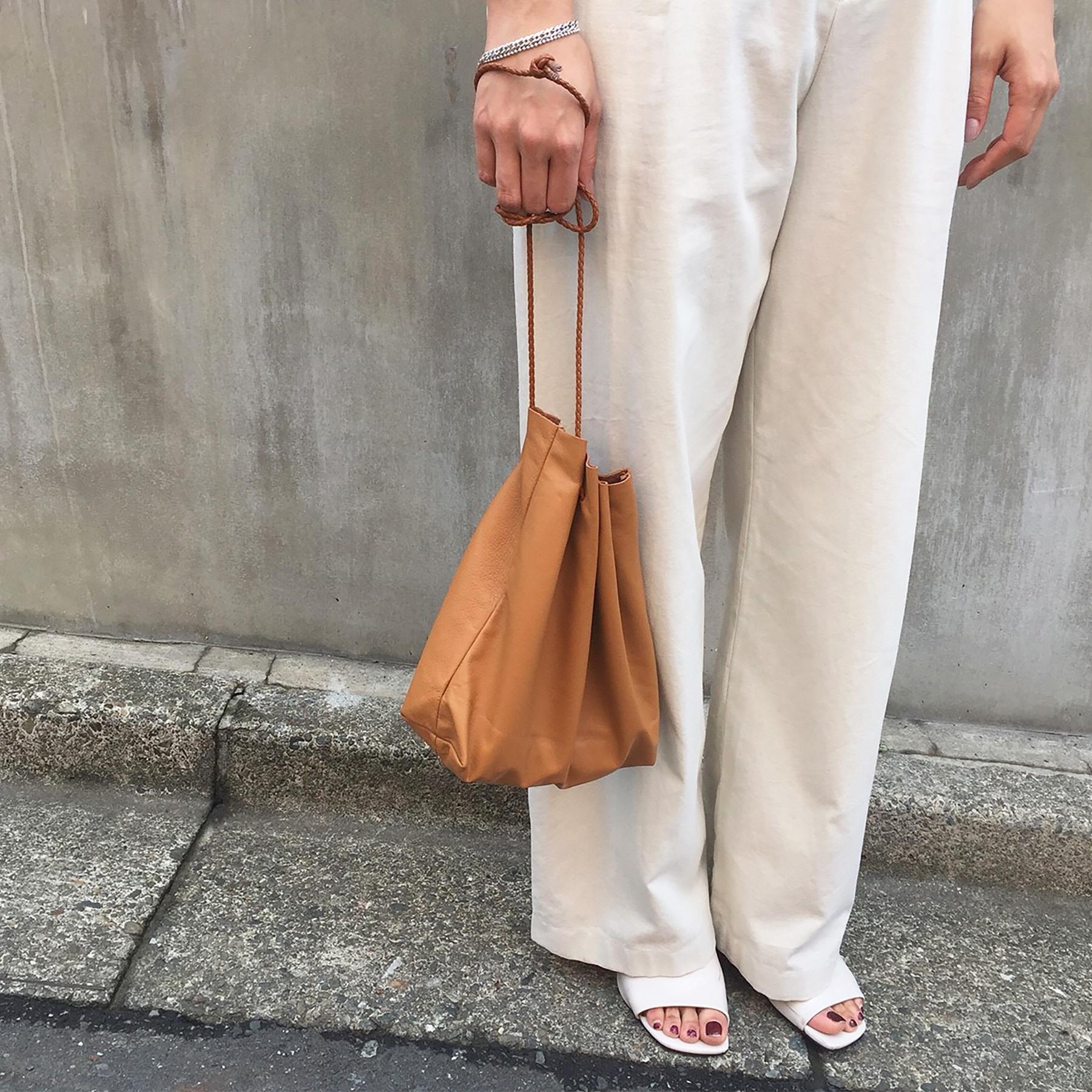 Soft Leather Purse