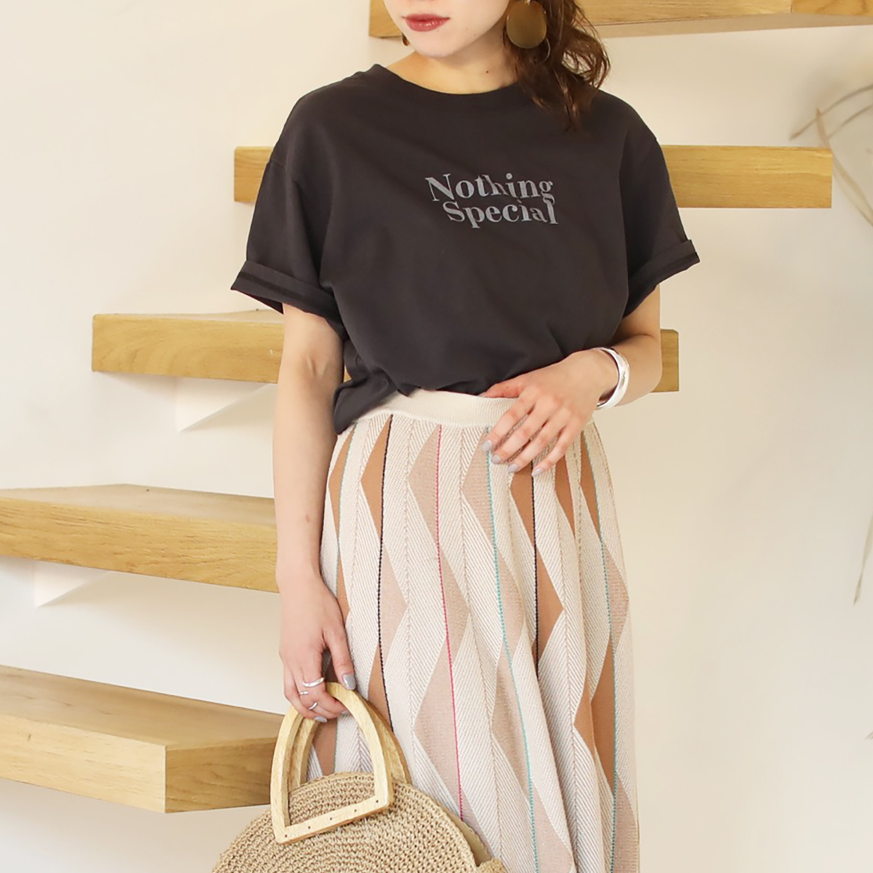 Nothing Special Tee