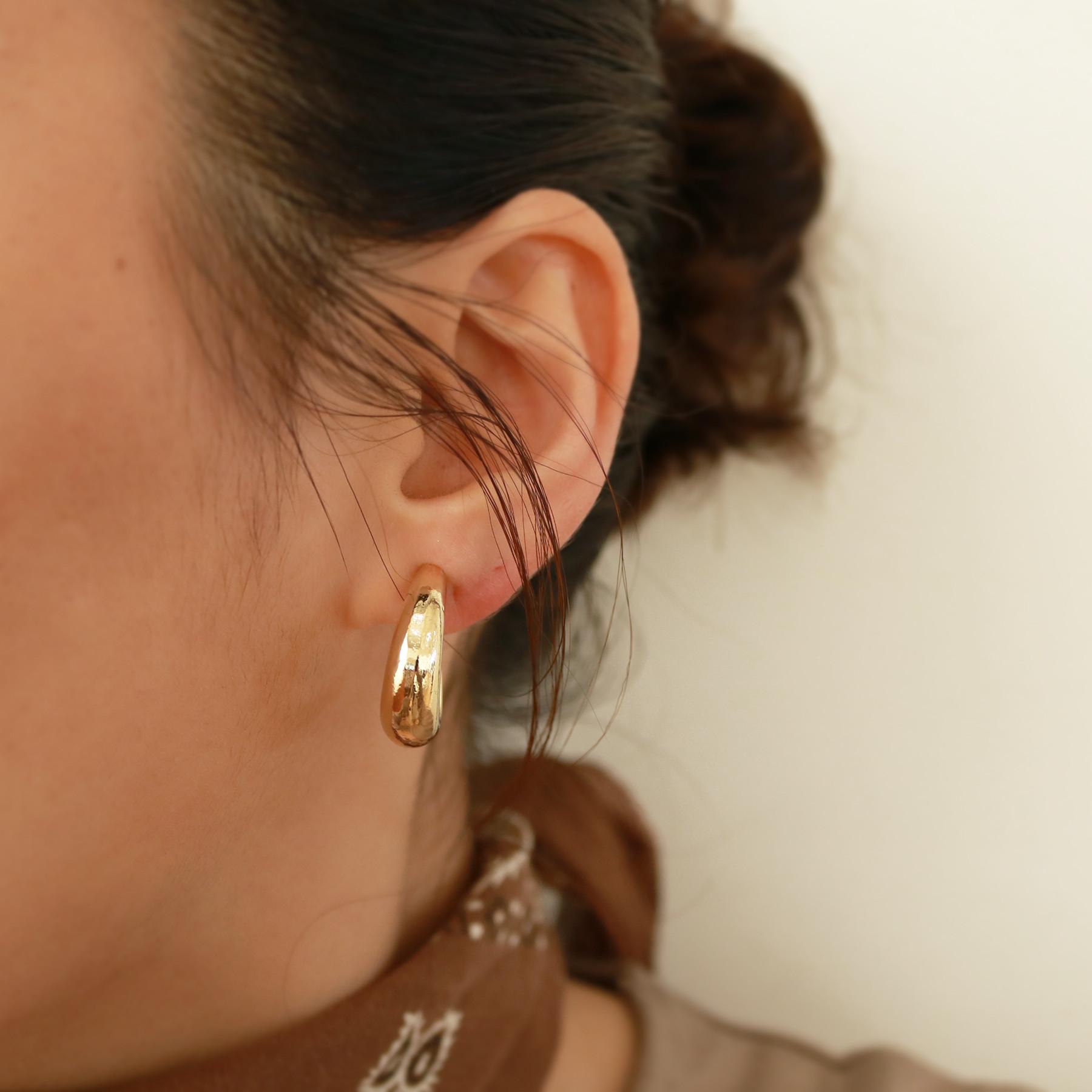 Drop Nuance Earring