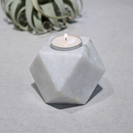 SELECT(セレクト) |Stone Candle Holder(A)