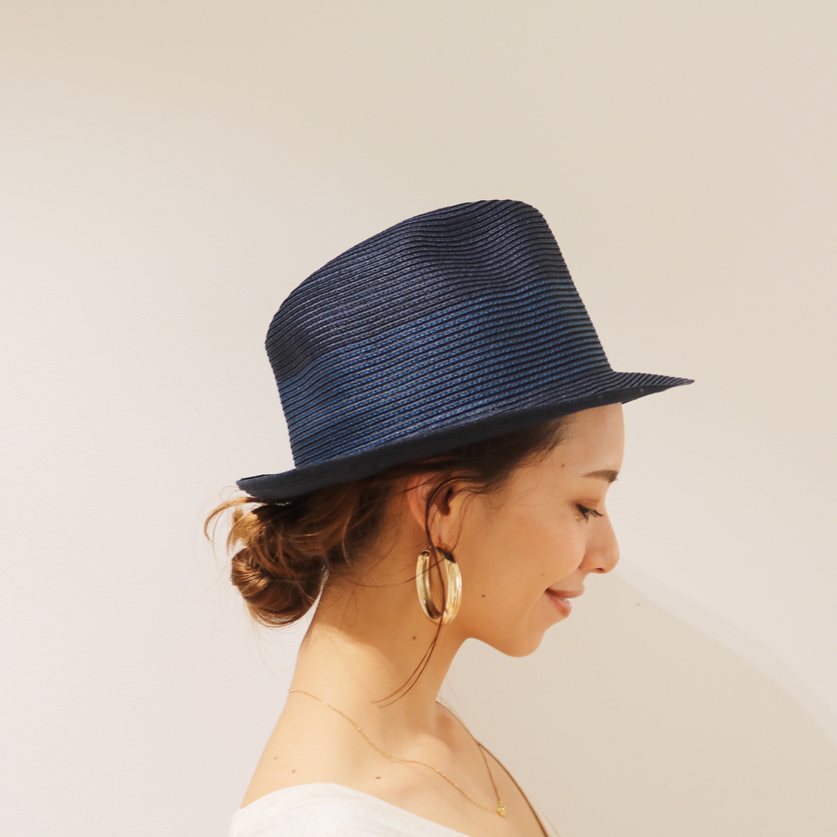 SUBLIME Hold Braid Hat