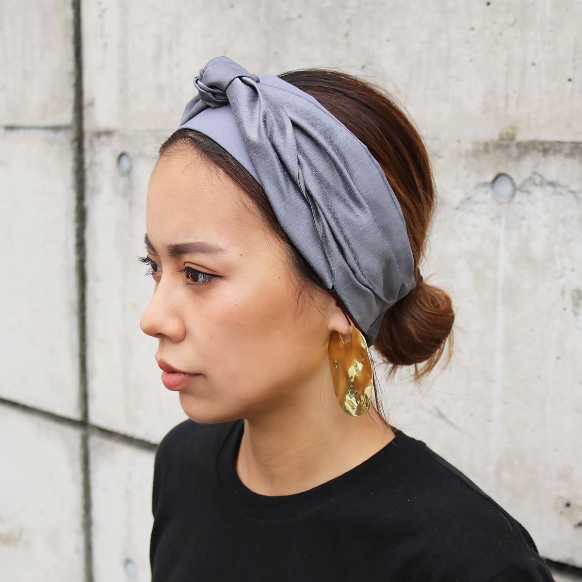 Combination Hair Turban